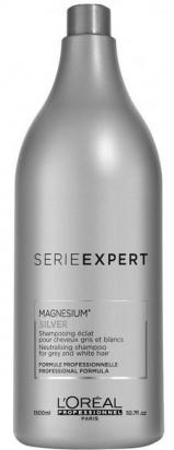 Série Expert Silver Shampoo MAXI