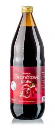 Granátové jablko 1000 ml