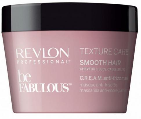 Be Fabulous Cream Anti-frizz Mask