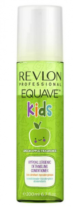 Equave Kids Hypoallergenic Detangling Conditioner