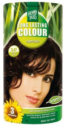 Long Lasting Colour Espresso 3.37