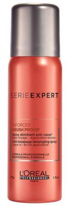 Série Expert Inforcer Brush Proof