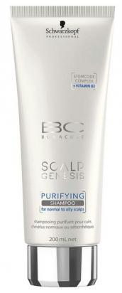 BC Bonacure Scalp Genesis Purifying Shampoo