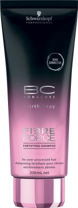 BC Bonacure Fibre Force Fortifying Shampoo