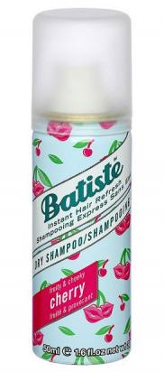 Dry Shampoo Cherry MINI