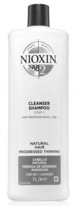 Cleanser Shampoo System 2 MAXI