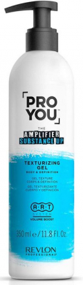 Pro You The Amplifier Substance Up Texturizing Gel