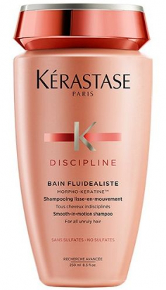 Discipline Bain Fluidealiste No Sulfates