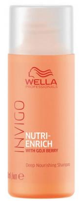 Invigo Nutri Enrich Deep Nourishing Shampoo MINI