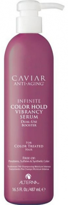 Caviar Infinite Color Hold Vibrancy Serum MAXI Old