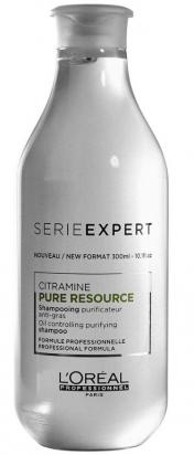 Série Expert Pure Resource Shampoo