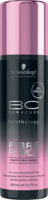 BC Bonacure Fibre Force Fortifying Primer