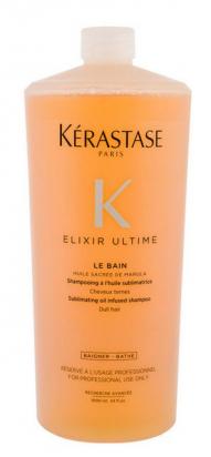 Elixir Ultime Le Bain Shampoo MAXI