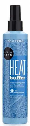 Style Link Heat Buffer Thermal Styling Spray