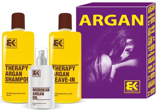 Argan Set 2020
