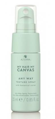 My Hair My Canvas Any Way Texture Spray MINI
