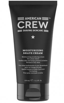 Shaving Skincare Moisturizing Shave Cream