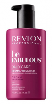 Be Fabulous Normal/Thick Cream Conditioner MAXI