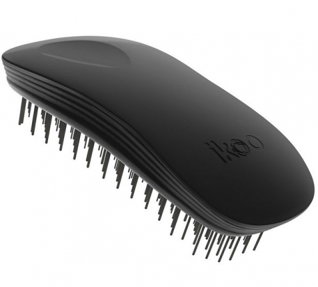 Classic Home Brush Black