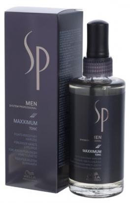 SP Men Maxximum Tonic