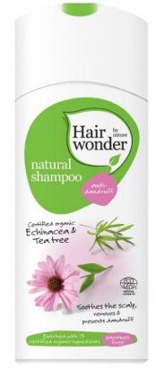 Natural Shampoo Anti Dandruff