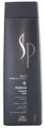 SP Men Remove Shampoo