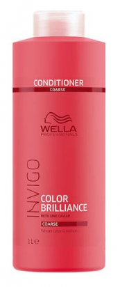 Invigo Color Brilliance Vibrant Color Conditioner Coarse MAXI