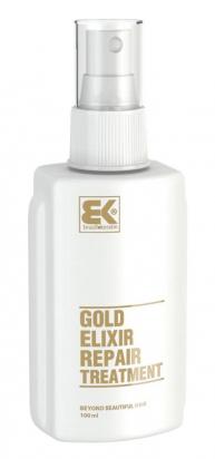 Gold Elixir Repair Treatment