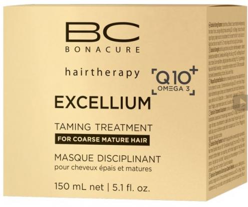 BC Bonacure Excellium Taming Treatment