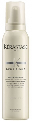 Densifique Densimorphose Mousse
