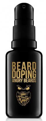 Beard doping