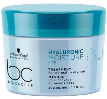 BC Bonacure Hyaluronic Moisture Kick Treatment