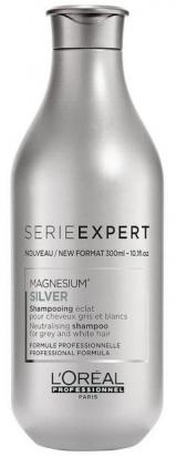 Série Expert Silver Shampoo