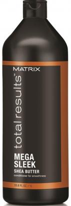Total Results Mega Sleek Conditioner MAXI