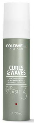 StyleSign Curl Splash