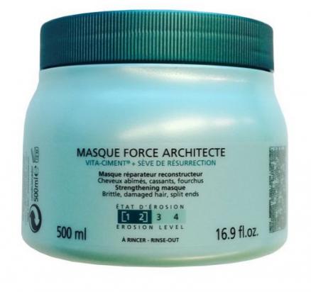 Resistance Masque Force Architecte MAXI