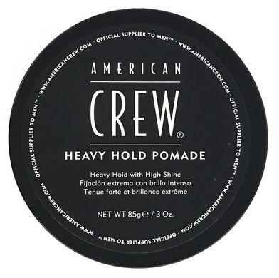 Heavy Hold Pomade