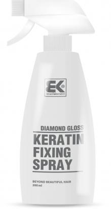 Fixing Spray Diamond Gloss