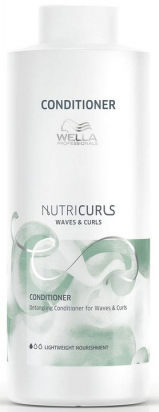 Professionals Nutricurls Waves & Curls Conditioner  MAXI