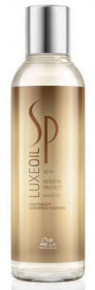 Luxe Oil Keratin Protect Shampoo