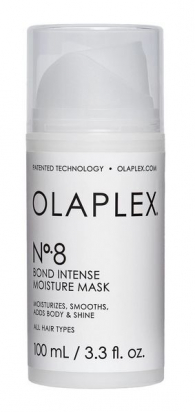 No. 8 Bond Intense Moisture Mask