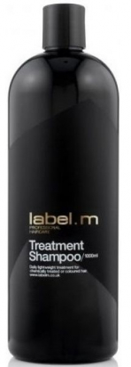 Treatment Shampoo MAXI