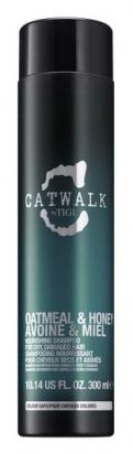 Catwalk Oatmeal & Honey Shampoo