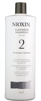 Cleanser Shampoo 2 MAXI