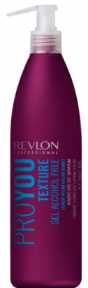 Pro You Texture Gel Alcohol Free