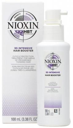 3D Intensive Hair Booster 100 ml