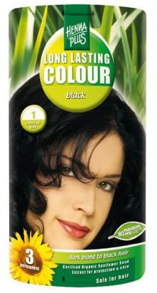 Long Lasting Colour Black 1