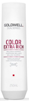 Dualsenses Color Extra Rich Brilliance Shampoo