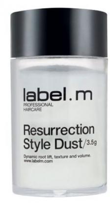 Resurrection Style Dust