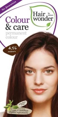 Permanent Colour Auburn 4.56